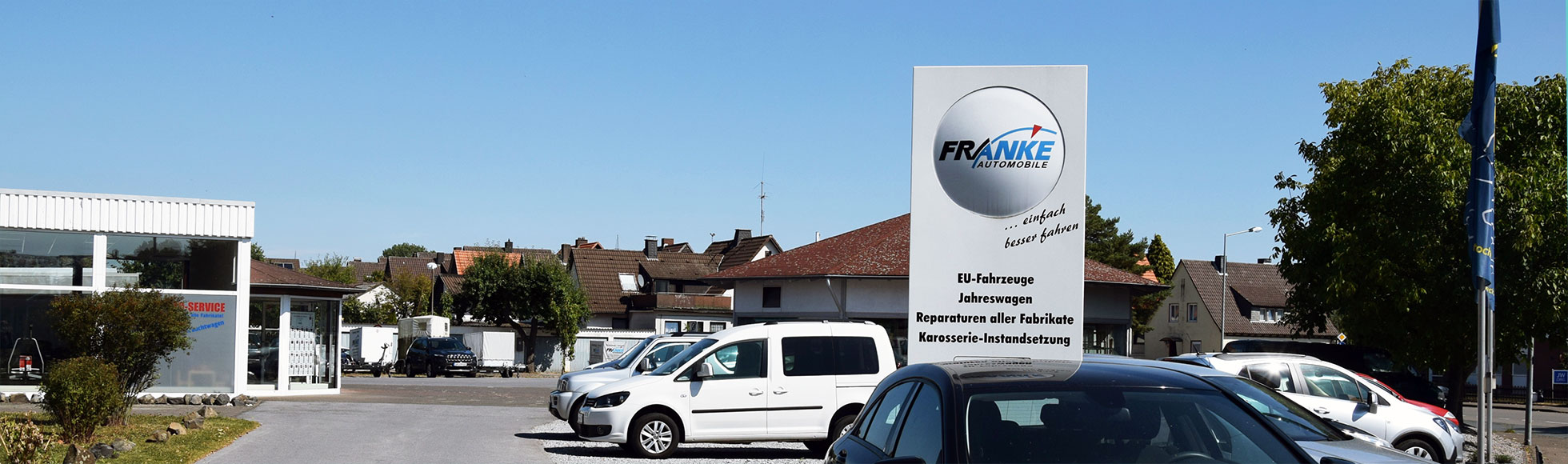 Franke Automobile