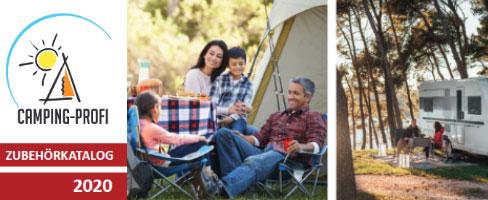 Camping Catalog 2020
