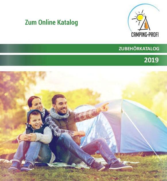 Camping Katalog